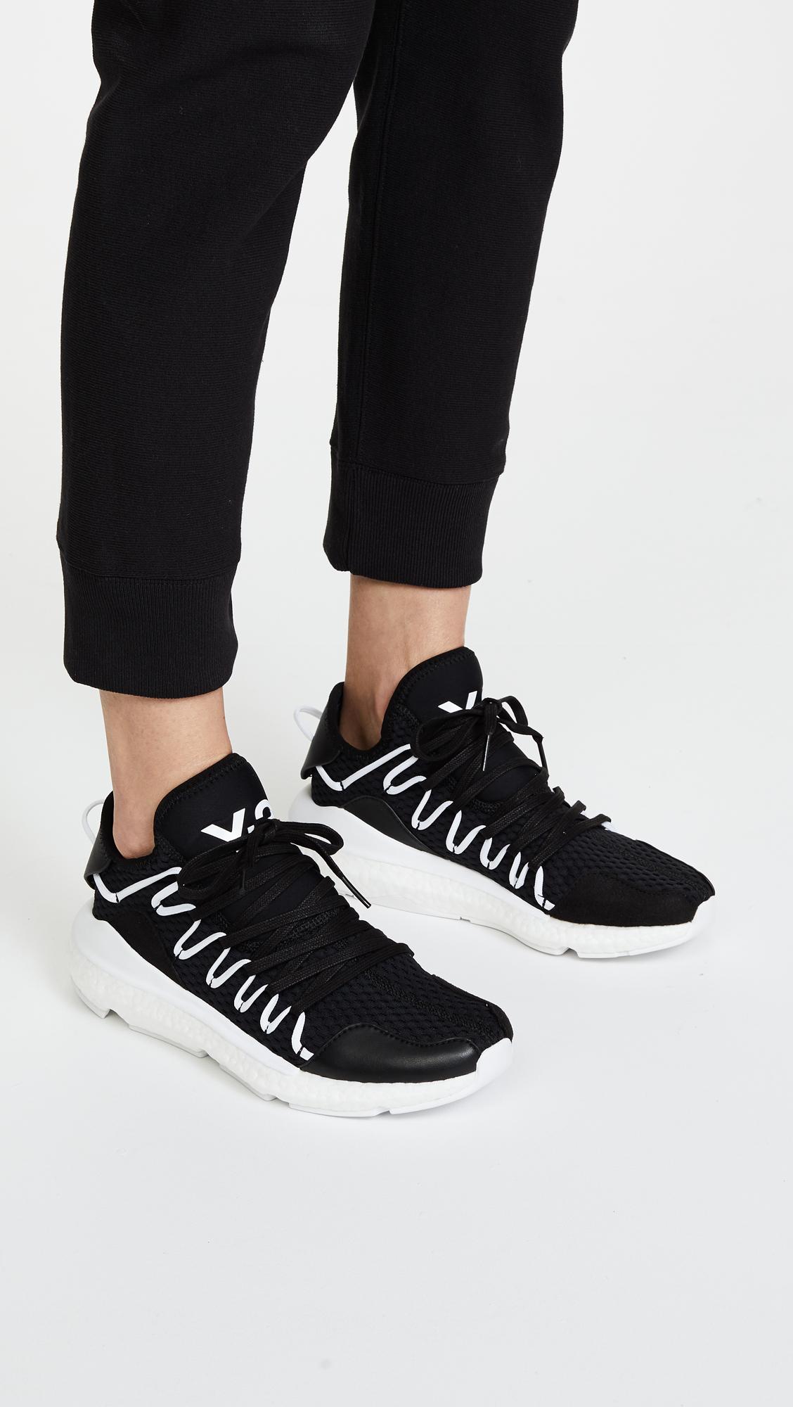 8948e5f2d68f Y-3 Kusari Sneakers