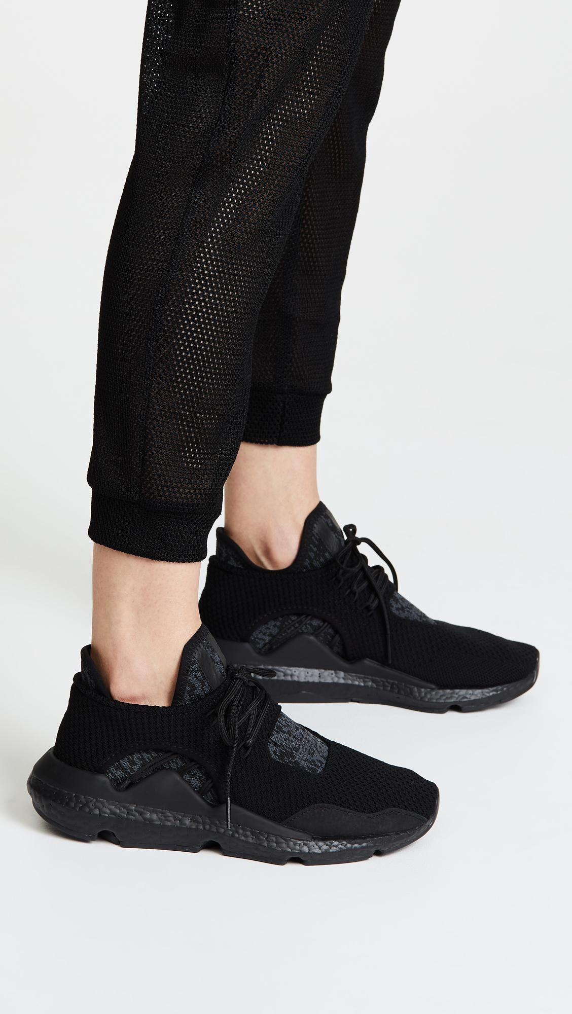 9575405b7a62c Y-3 Y-3 Saikou Sneakers