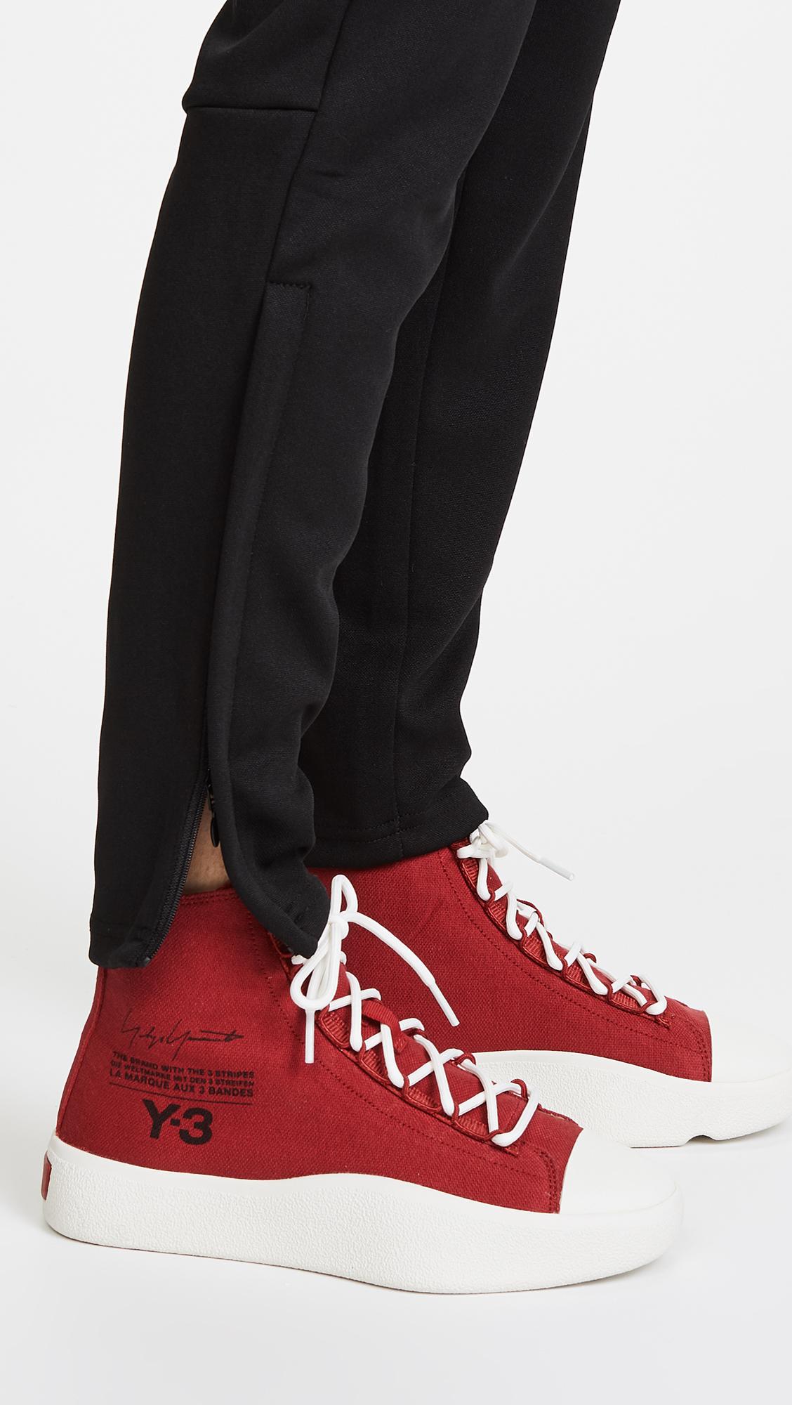 the best attitude c6445 ce76a Y-3 Y-3 Bashyo Sneakers  SHOPBOP