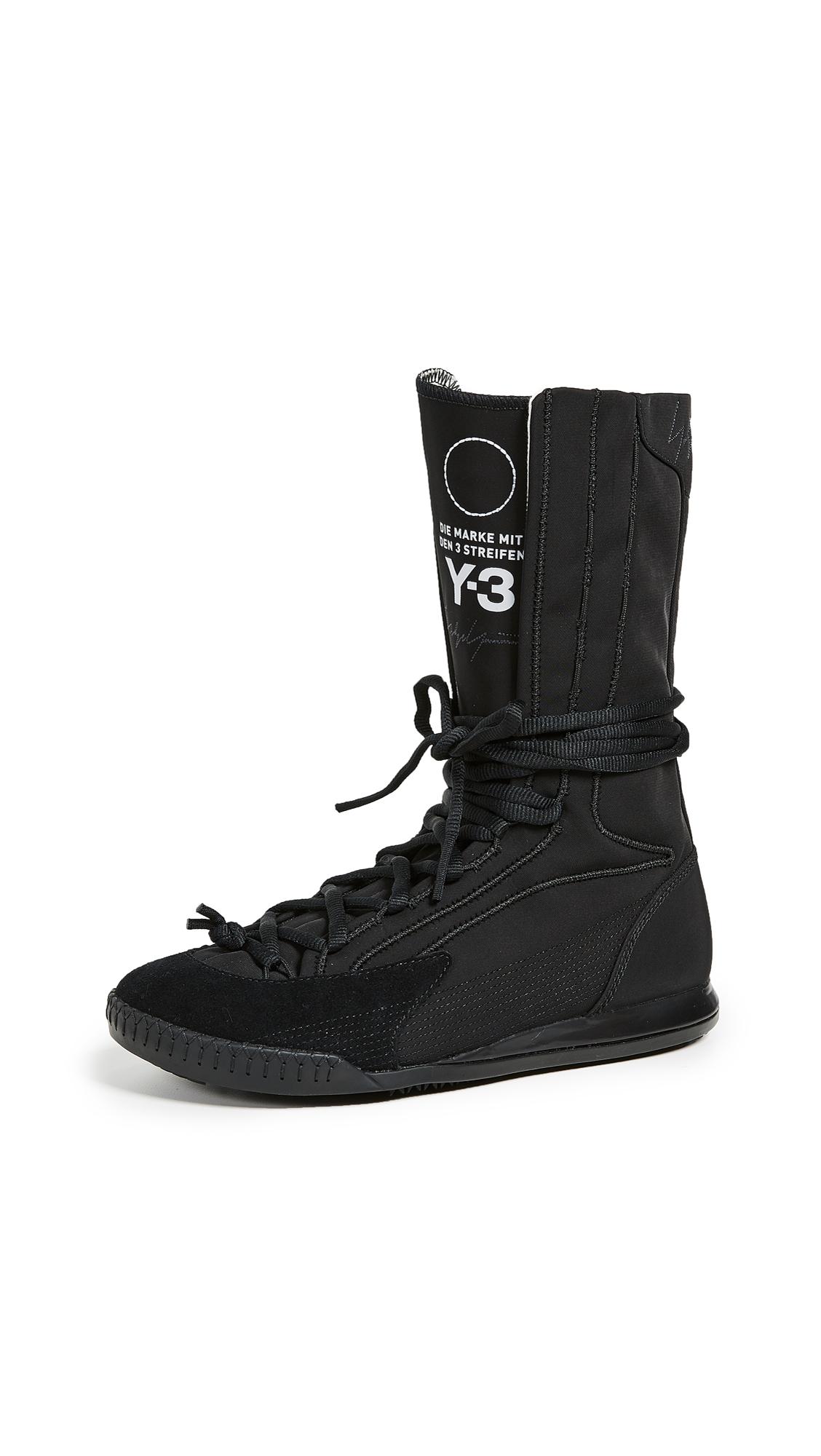Y-3 Y-3 Yuuki Sneakers