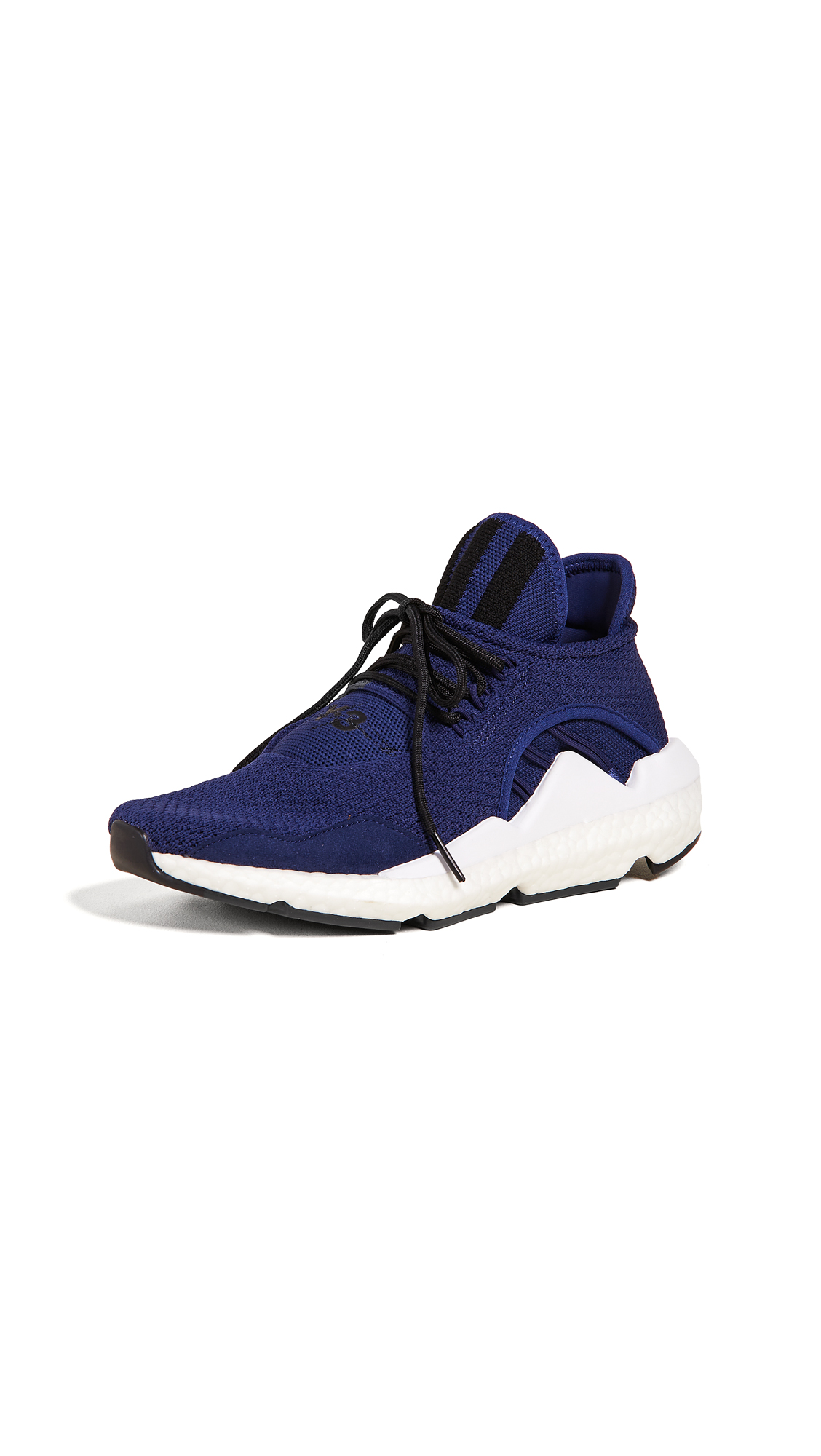 Y-3 Y-3 Saikou Sneakers - Night Indigo