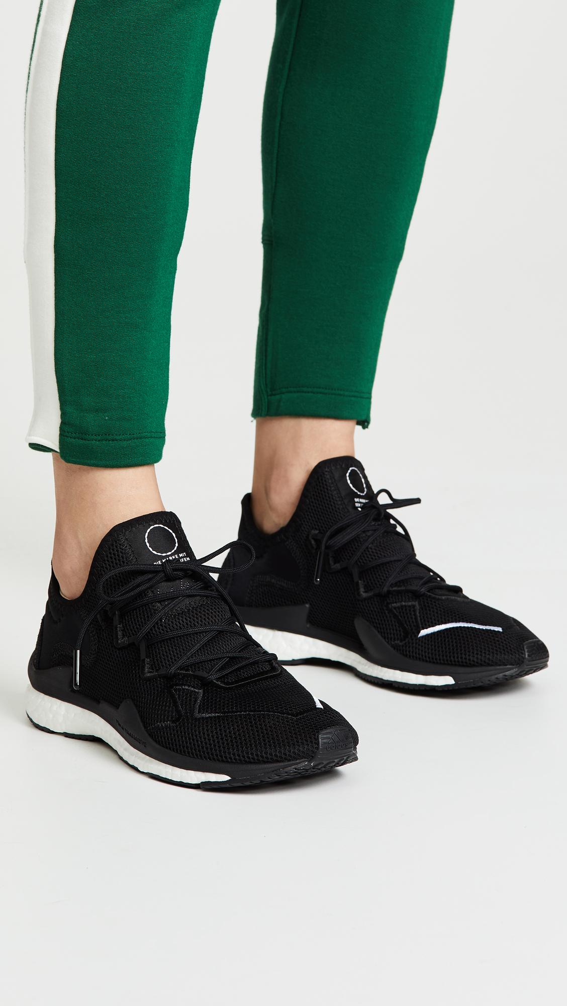 c8ba22b47b1f Y-3 Y-3 Adizero Runner Sneakers