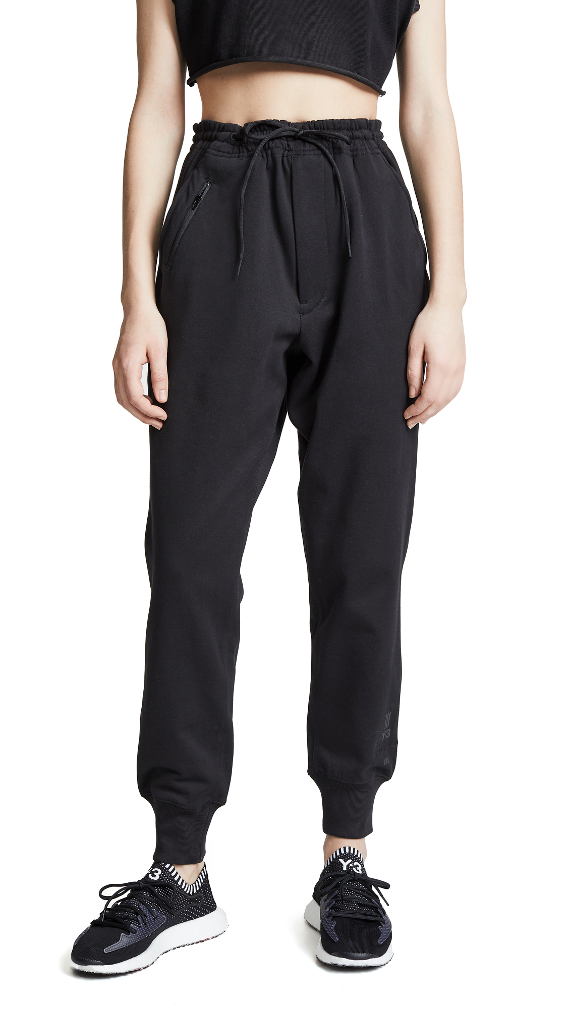 New Classic Cuff Pants in Pink
