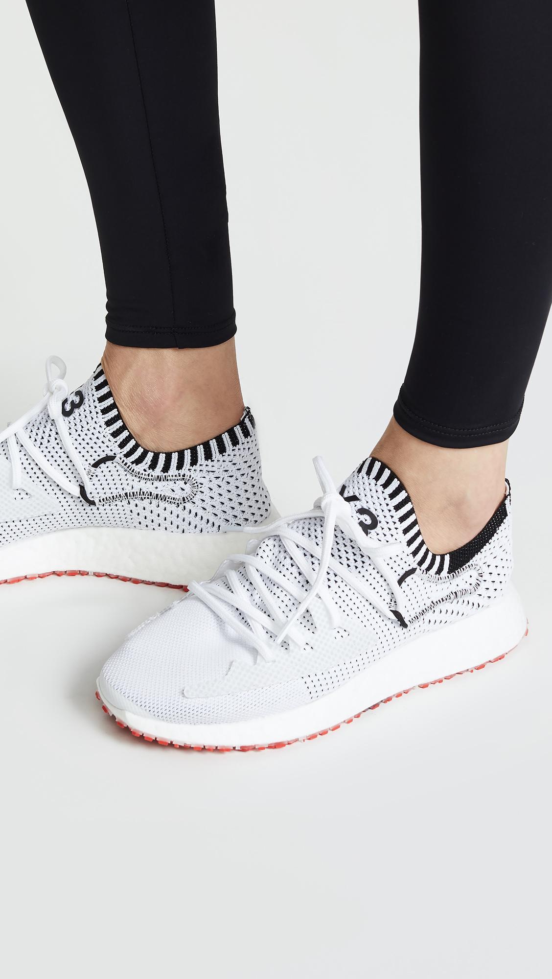 051ab41e28bb3 Y-3 Y-3 Raito Racer Sneakers