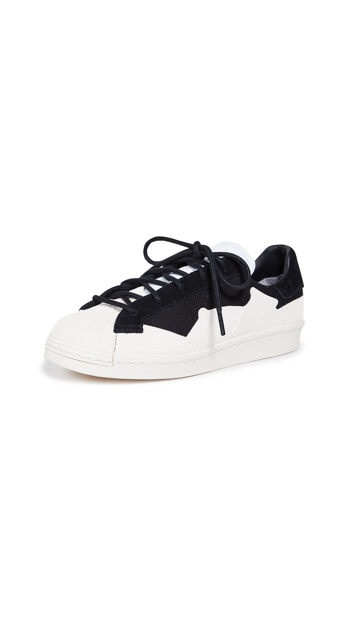 Y-3 Y-3 Super Takusan Sneakers - Core Black/Black/White