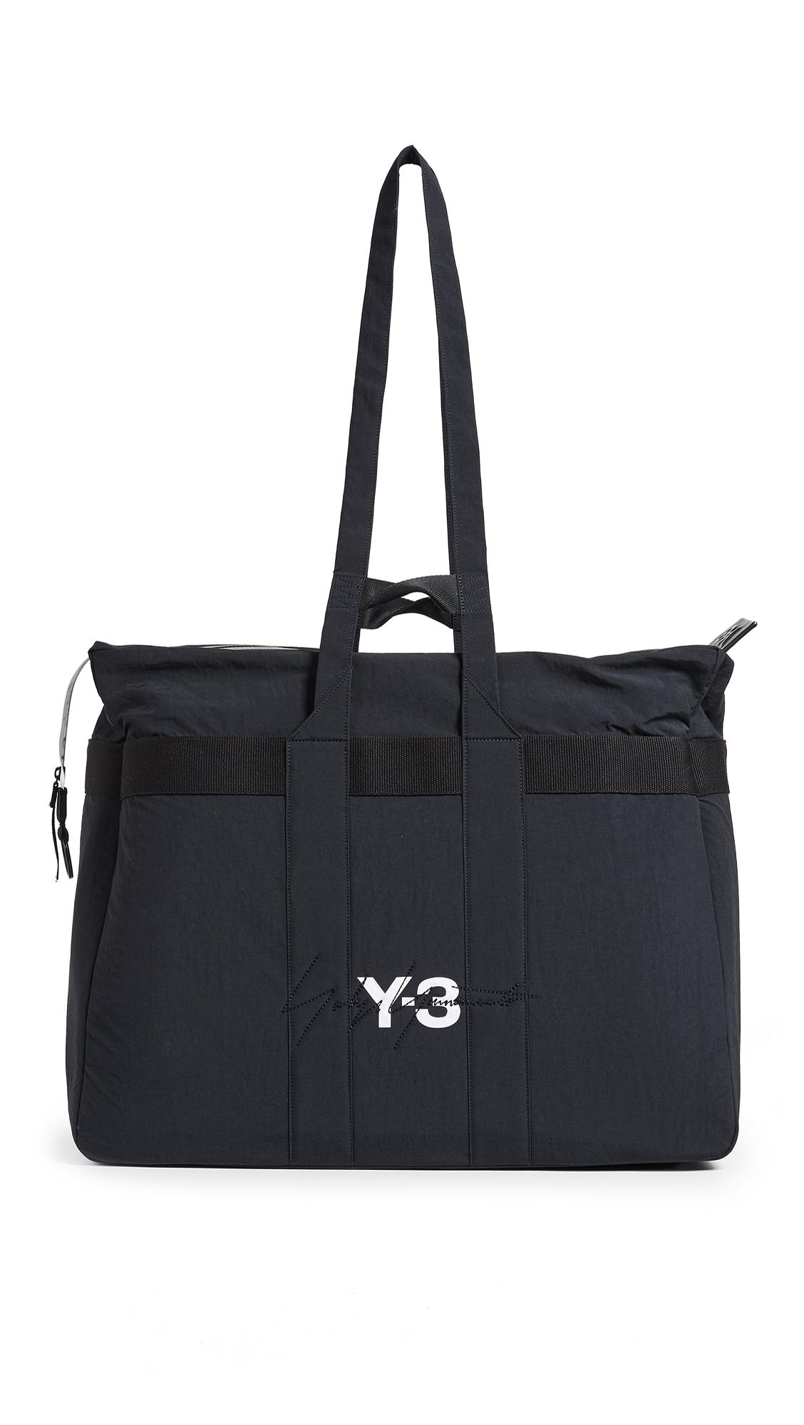 Y-3 Bags WEEKENDER BAG