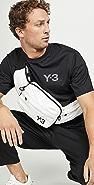 Y-3 Convertible Sling Bag