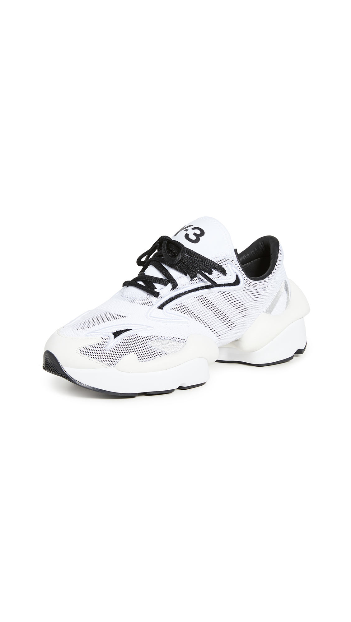 Y-3 Y-3 Ren Sneakers – 40% Off Sale