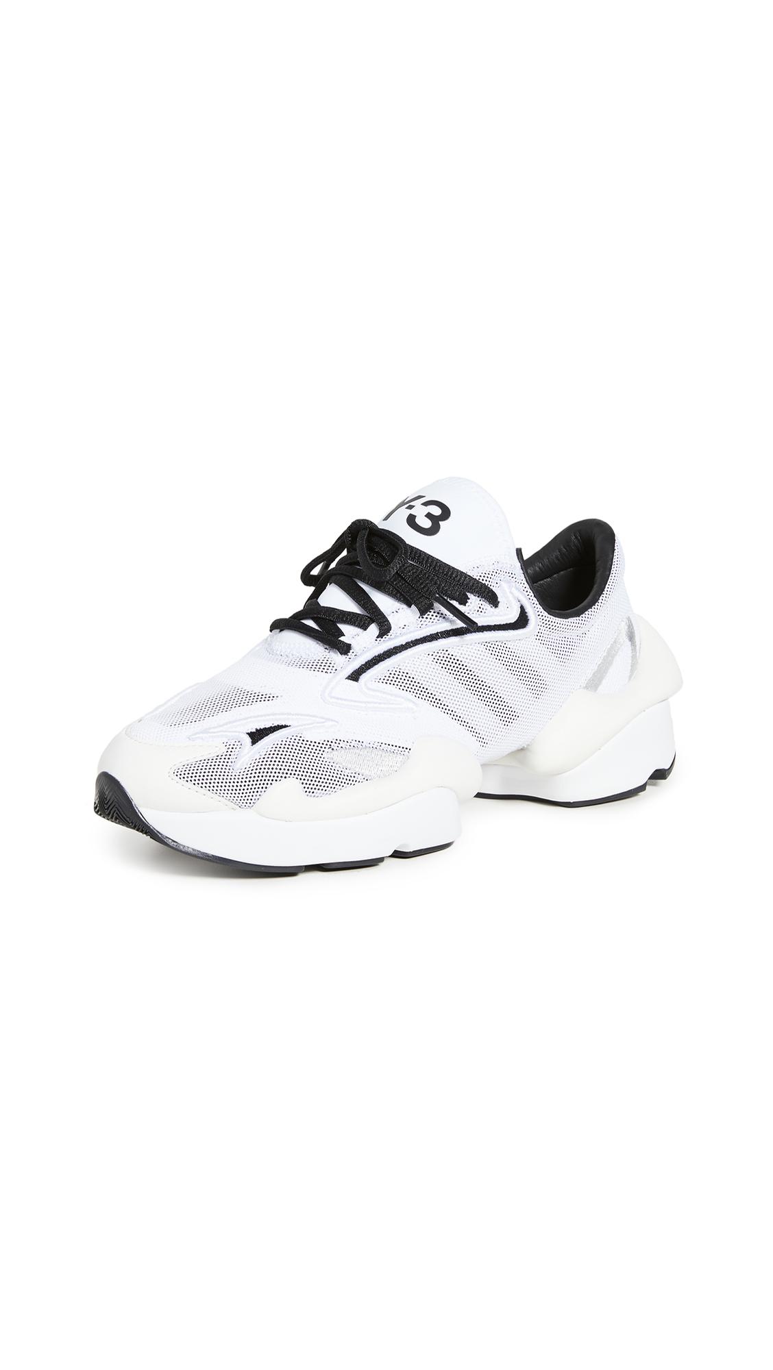 Y-3 Y-3 Ren Sneakers – 40% Off Sale