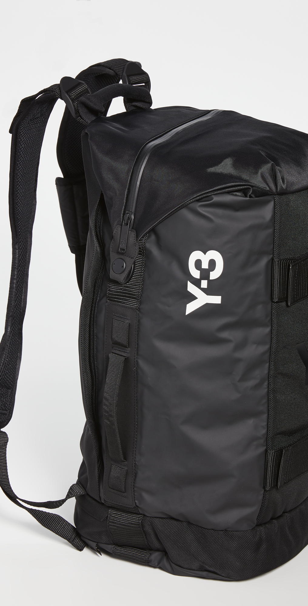 Y 3 Hybrid Duffel Bag Backpack East Dane
