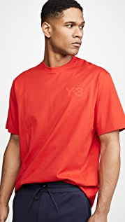 Y-3 Y-3 Logo T-Shirt