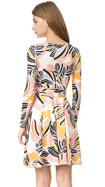 Yumi Kim Double Cross Dress
