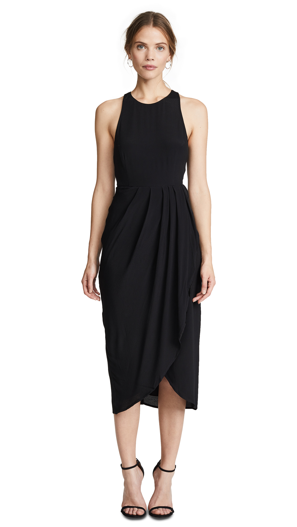 Yumi Kim So Social Dress - Black