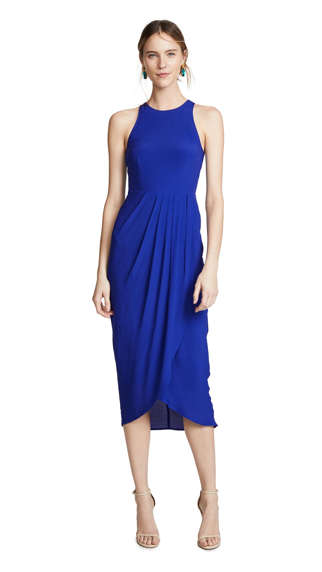 Yumi Kim So Social Maxi Dress - Royal Blue