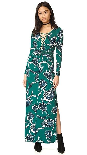 Yumi Kim Макси-платье One & Only