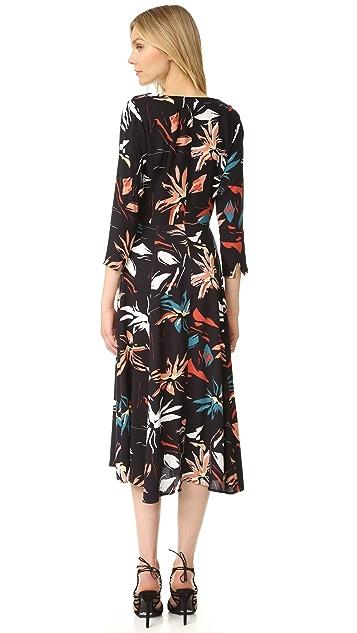 Yumi Kim St. Marks Midi Dress