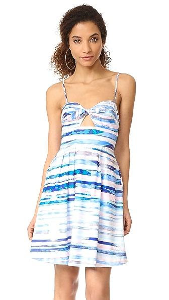 Yumi Kim Sneak Peek Dress - Lavender Sky