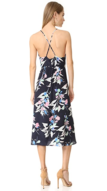 Yumi Kim City Lights Midi Dress