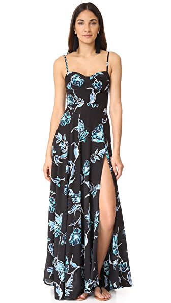 Yumi Kim Get Noticed Maxi Dress
