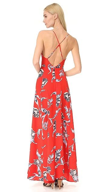 Yumi Kim Kat Maxi Dress