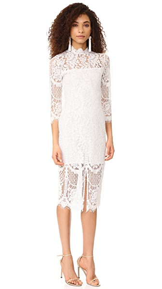 Yumi Kim Leading Lady Dress - White