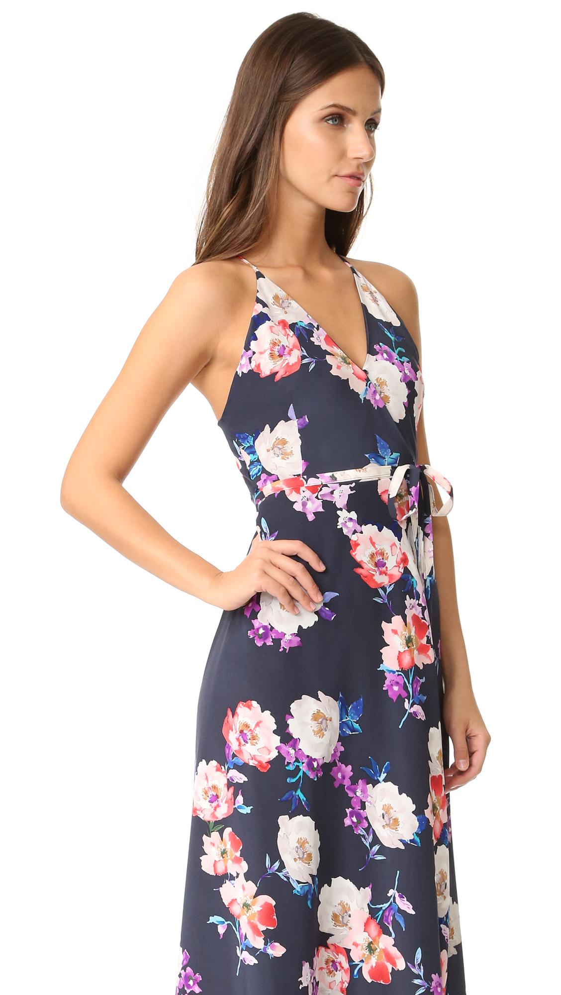 a368c3292b2 Yumi Kim Rush Hour Maxi Dress