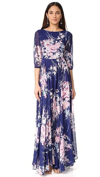 Фото Yumi Kim Платье Woodstock. Купить с доставкой