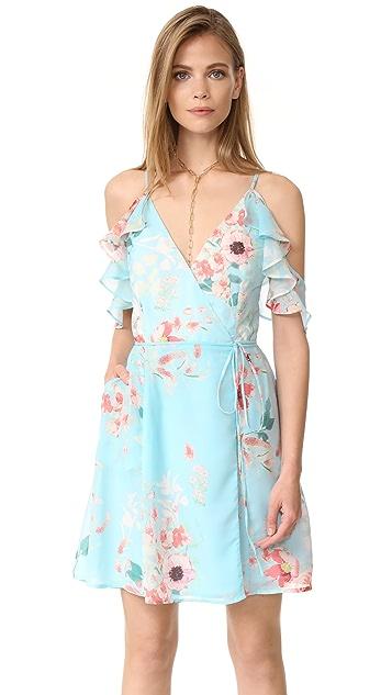 Yumi Kim Lovers Leap Dress