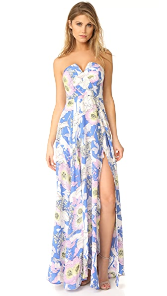 Yumi Kim Mischief Maxi Dress