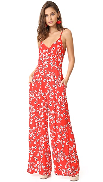 Yumi Kim Brooklyn Night Jumpsuit