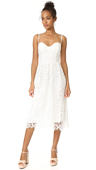 Yumi Kim Prima Donna Dress - White