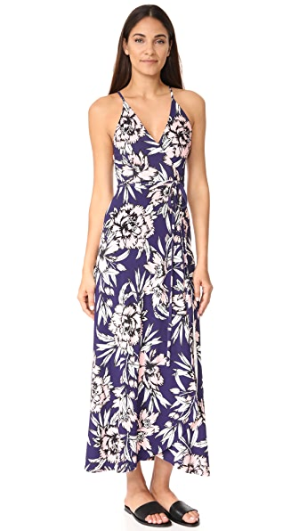 Yumi Kim Midsummer Night Maxi Dress - Free Fall