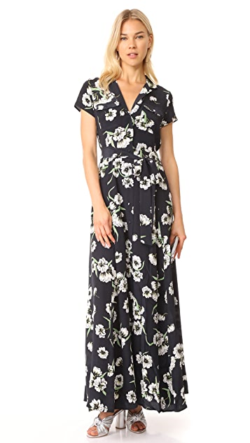 Yumi Kim Riviera Maxi Dress