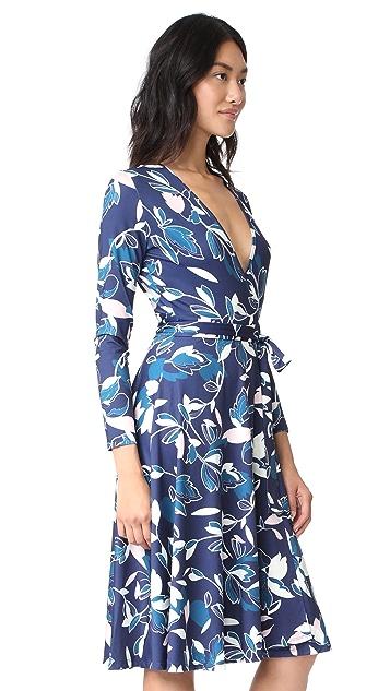 Yumi Kim Around Town Midi Dress