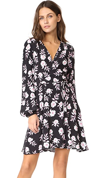 Yumi Kim Duchess Wrap Dress