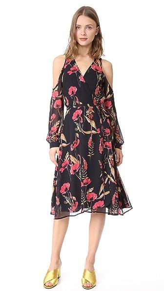 Yumi Kim Dashing Wrap Dress