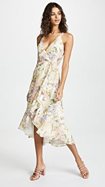 Wedding guest dresses shopbop for Amazon wedding guest dress