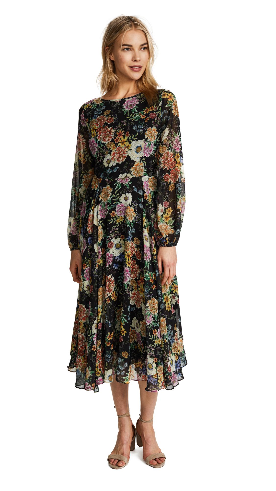 Yumi Kim Serenade Dress - Wisteria Park