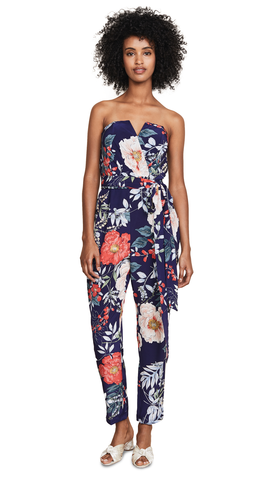 Yumi Kim Hot to Trot Jumpsuit