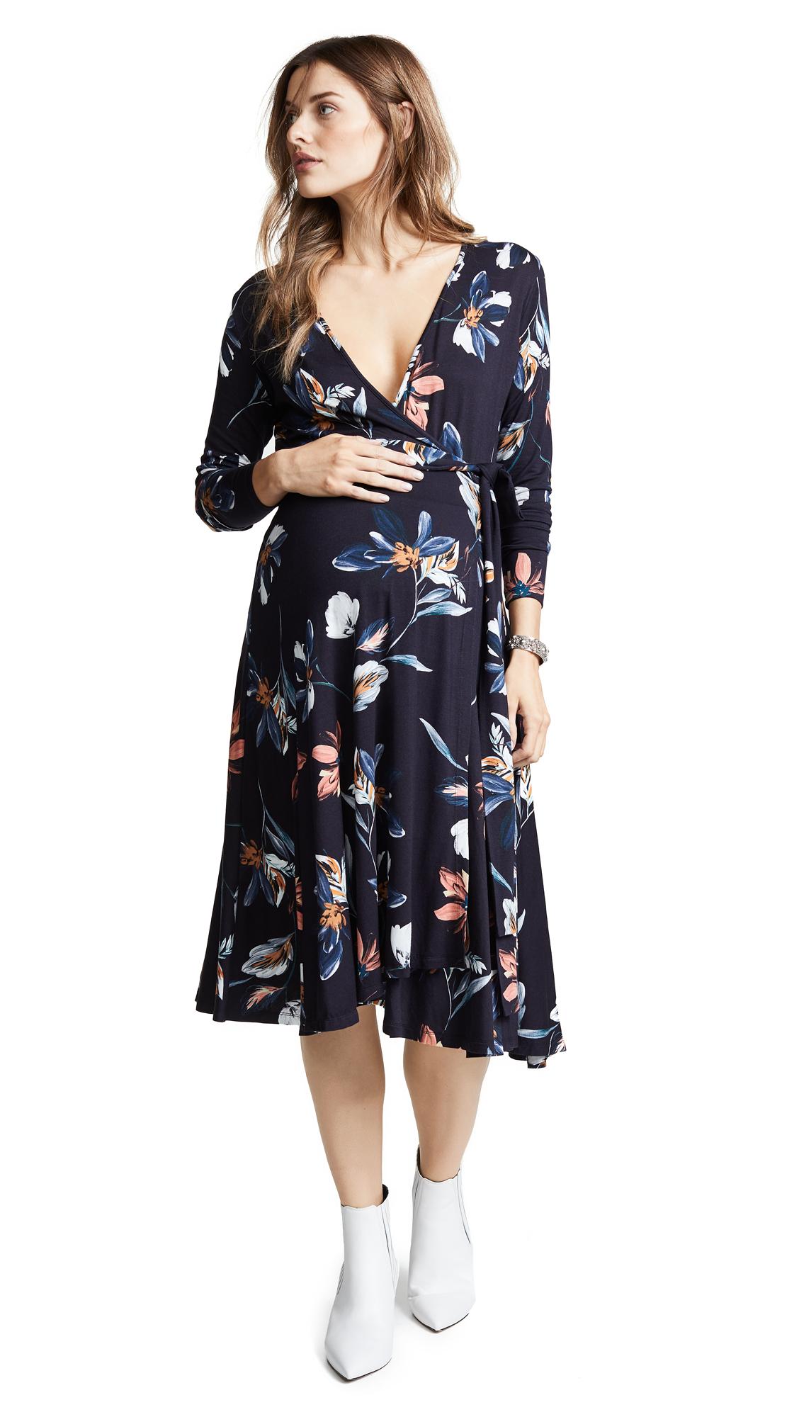 Yumi Kim Maternity Full Circle Dress