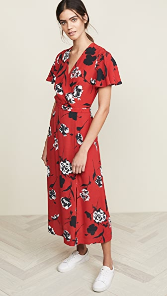 Yumi Kim Dresses MILAN STORY DRESS