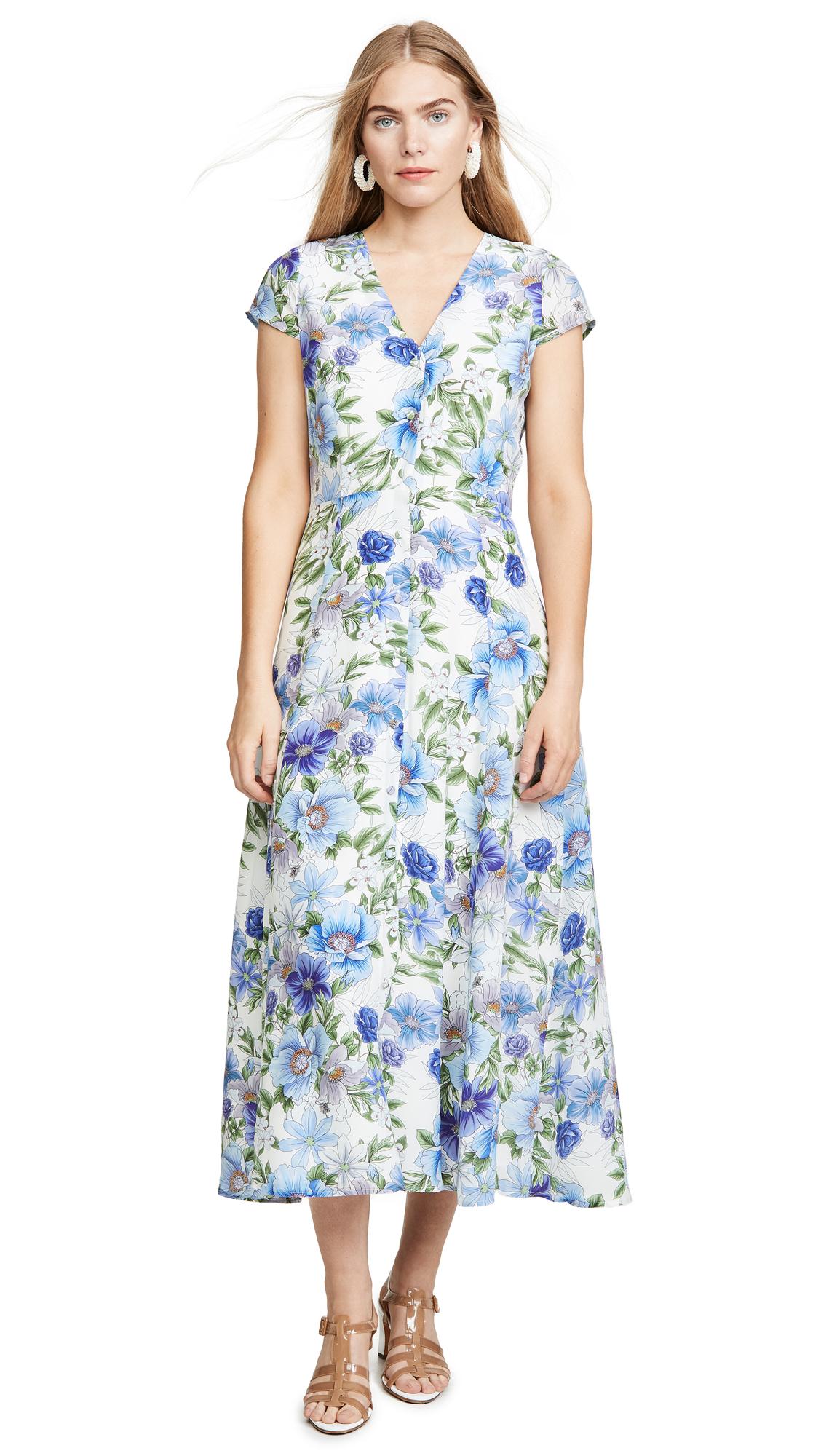 Buy Yumi Kim online - photo of Yumi Kim Southern Bell Maxi Dress