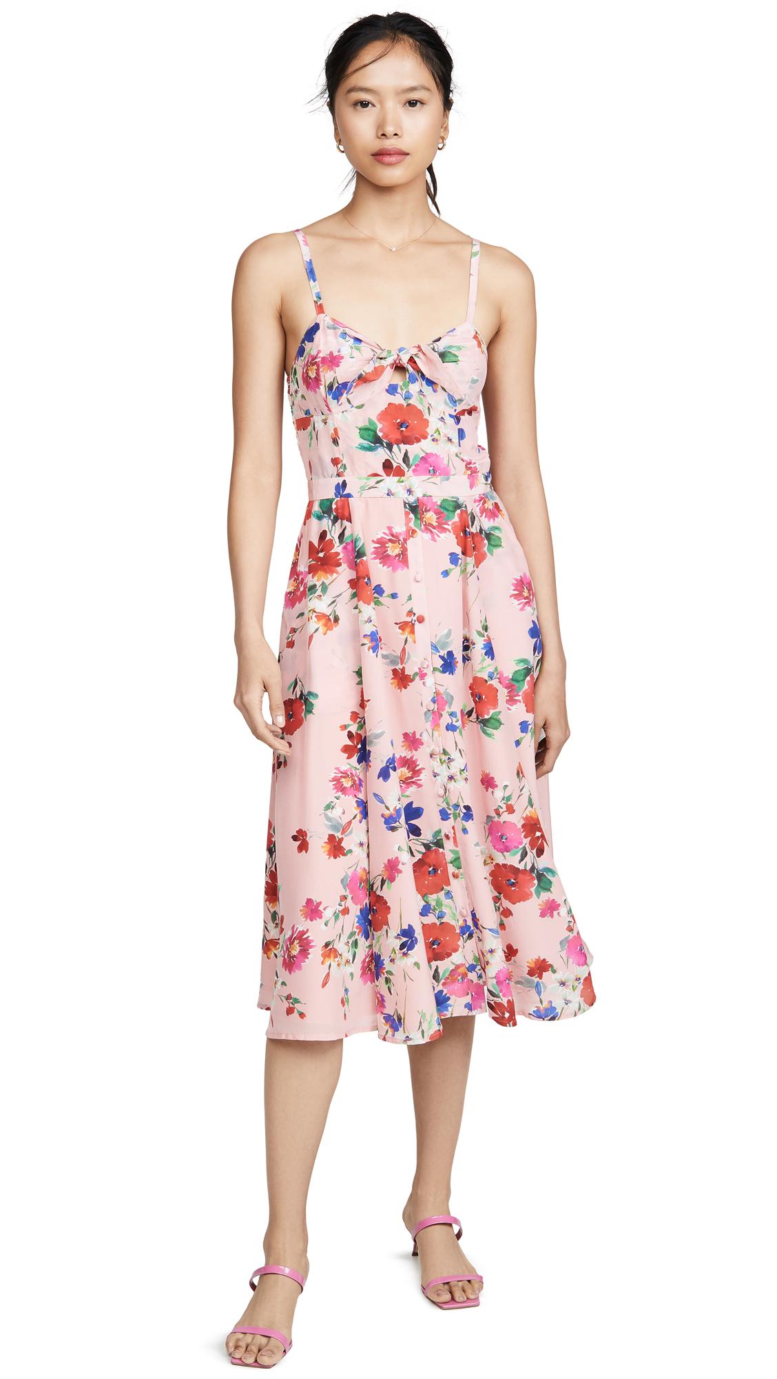 Buy Yumi Kim online - photo of Yumi Kim Pretty Woman Dress