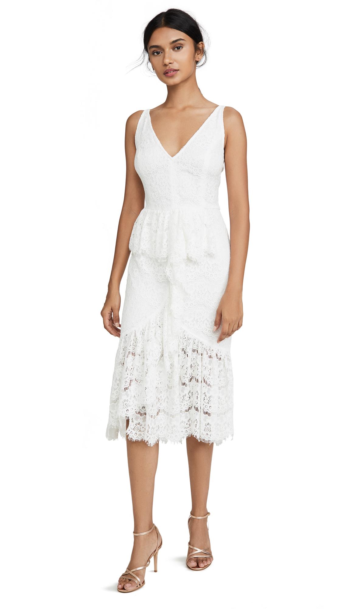 Buy Yumi Kim online - photo of Yumi Kim La Vida Dress
