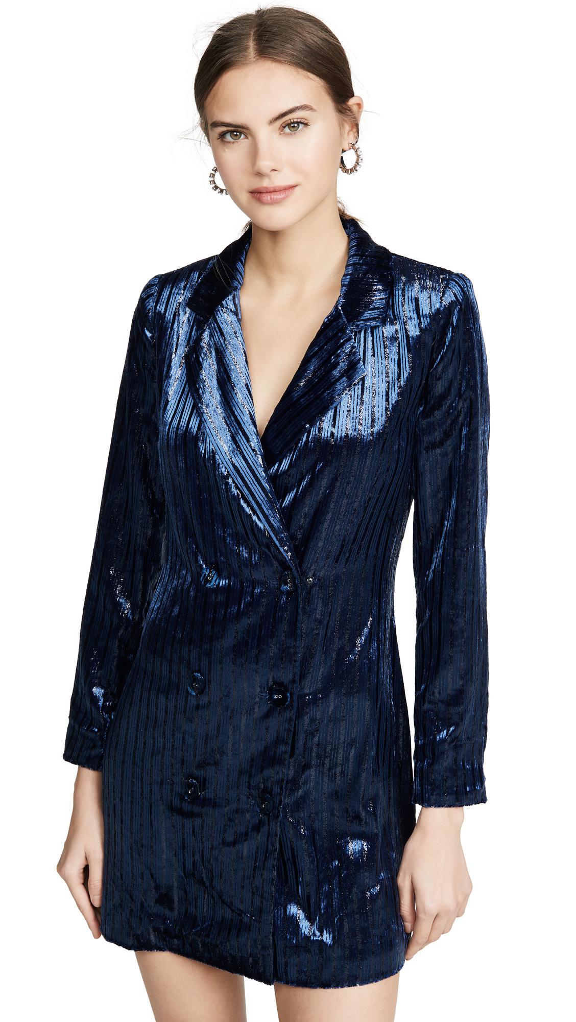 Buy Yumi Kim online - photo of Yumi Kim Suit Up Dress