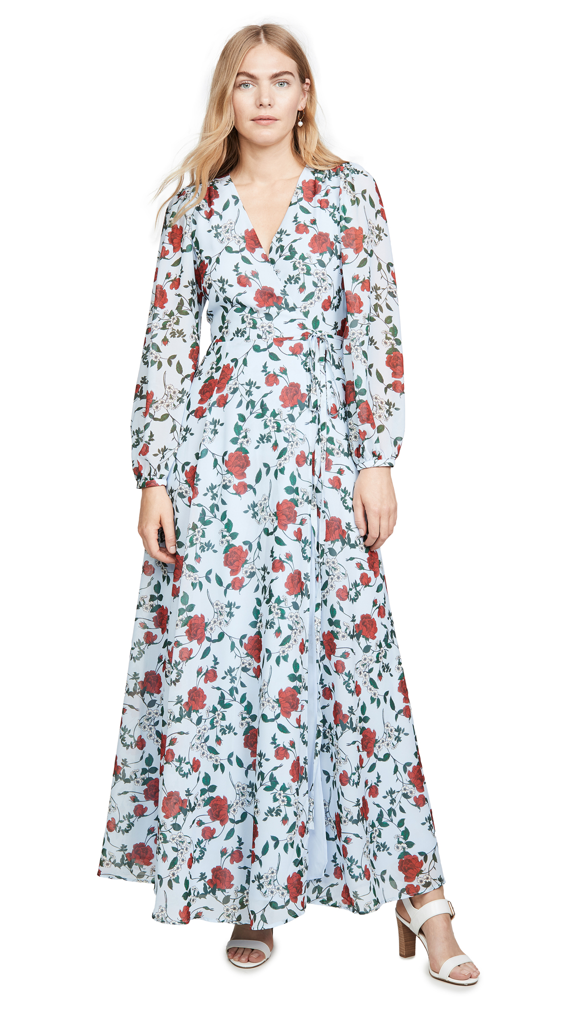 Buy Yumi Kim online - photo of Yumi Kim Juliette Maxi Dress