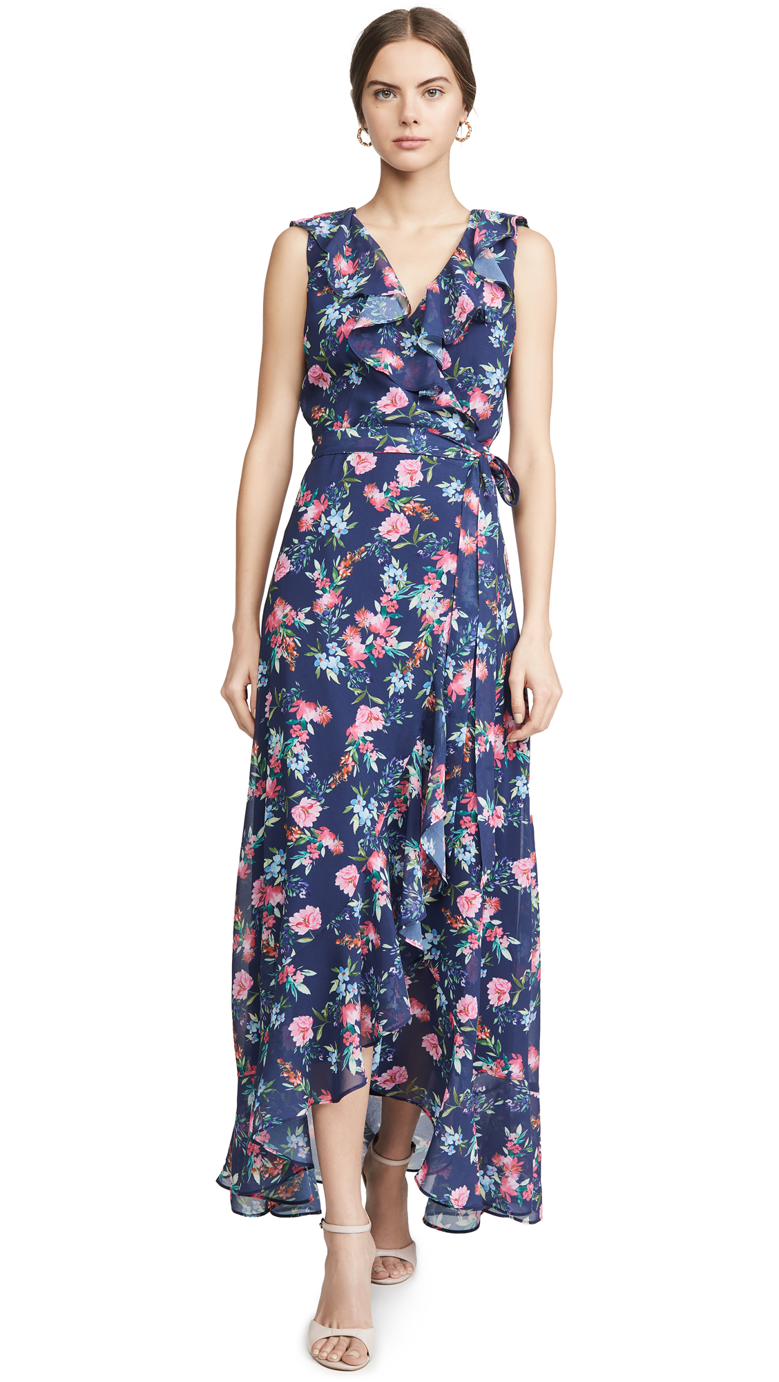 Yumi Kim Carla Maxi Dress - 50% Off Sale