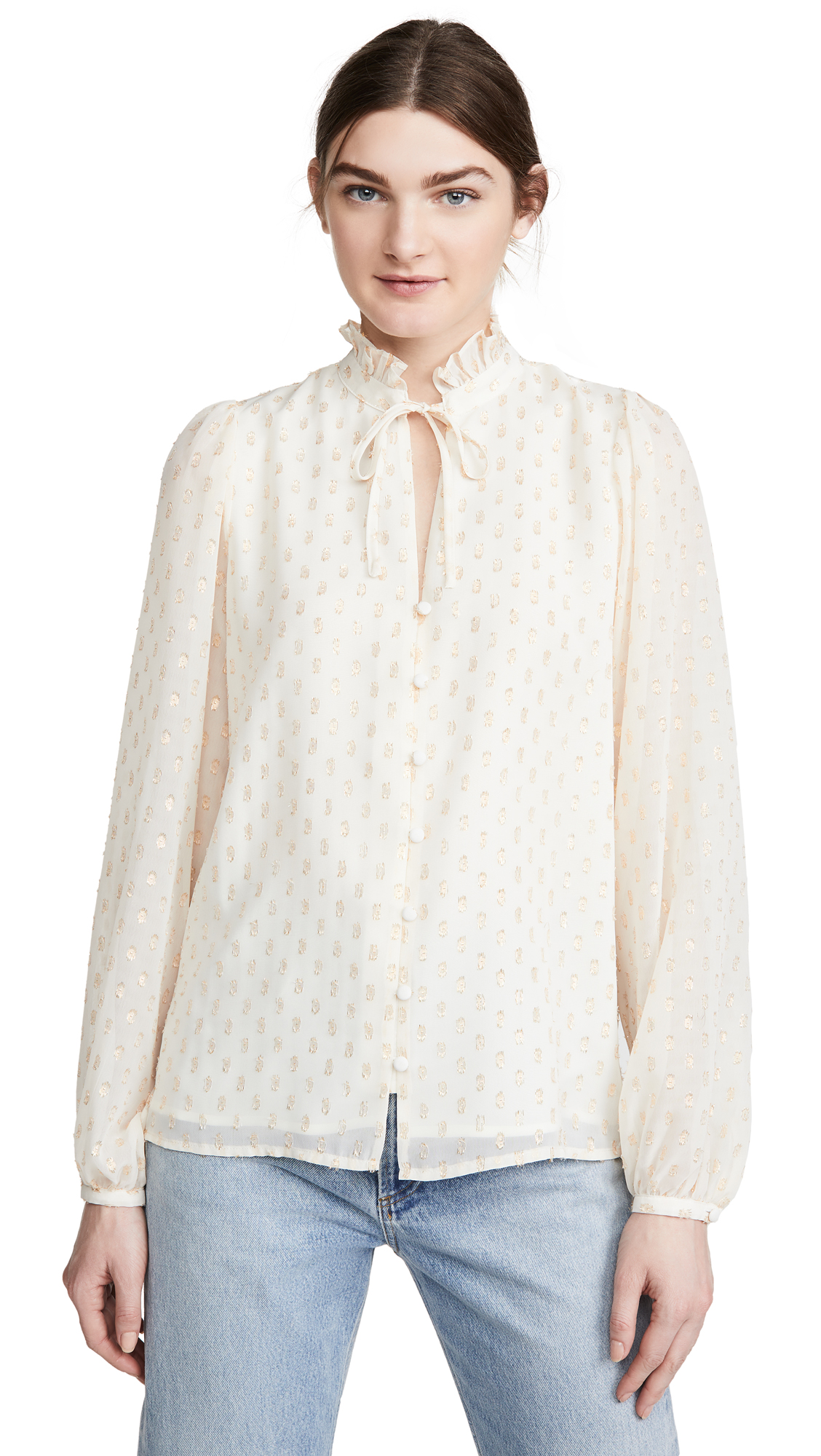 Buy Yumi Kim online - photo of Yumi Kim Lovelock Top