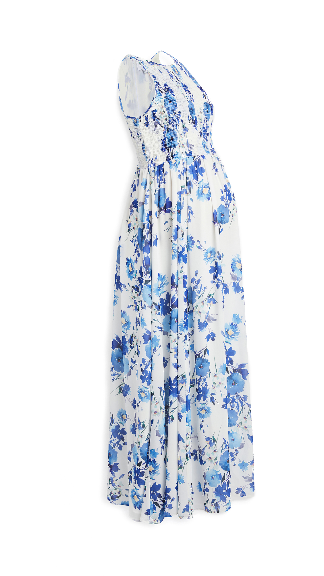 Yumi Kim Maternity Whitney Maxi Dress