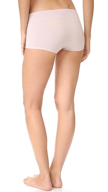 Yummie Maya Girl Shorts